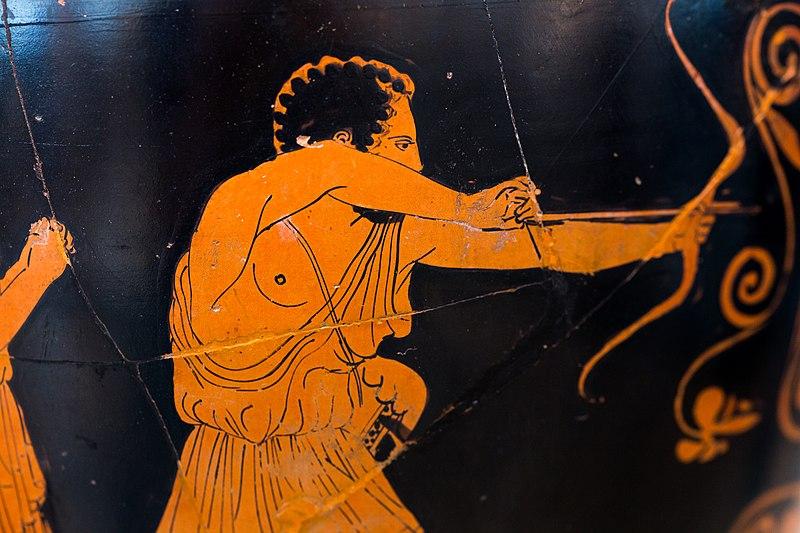Odysseus Bow