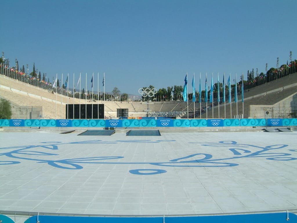 Olympic Games Greece