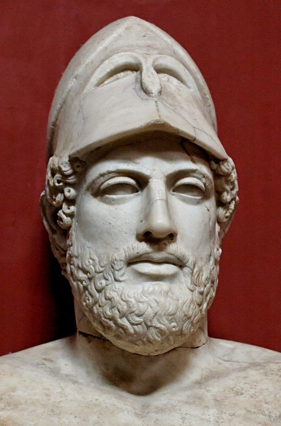 Sanctions Pericles
