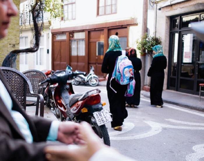 Pomakochoria Pomaks Greece
