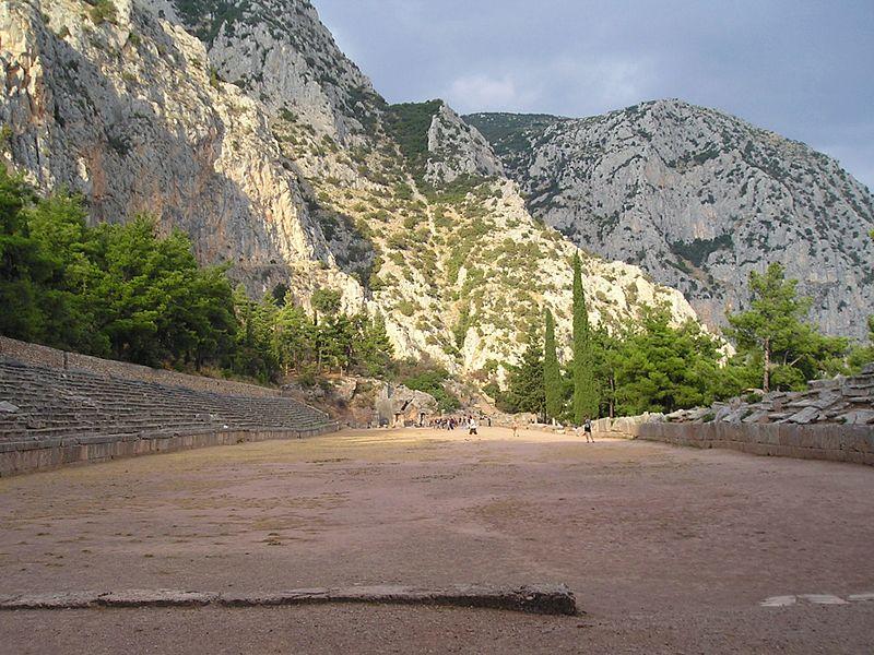 Stadium Delphi