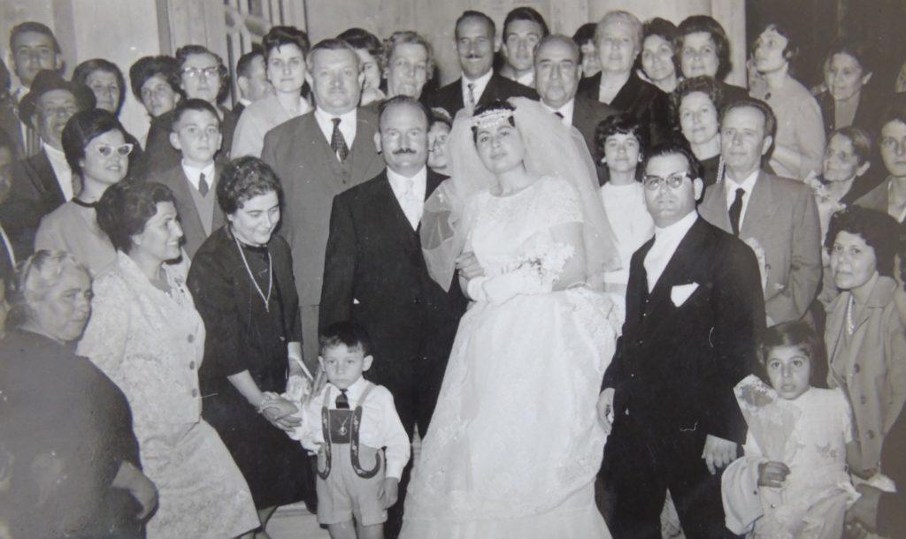 Greek Wedding photo