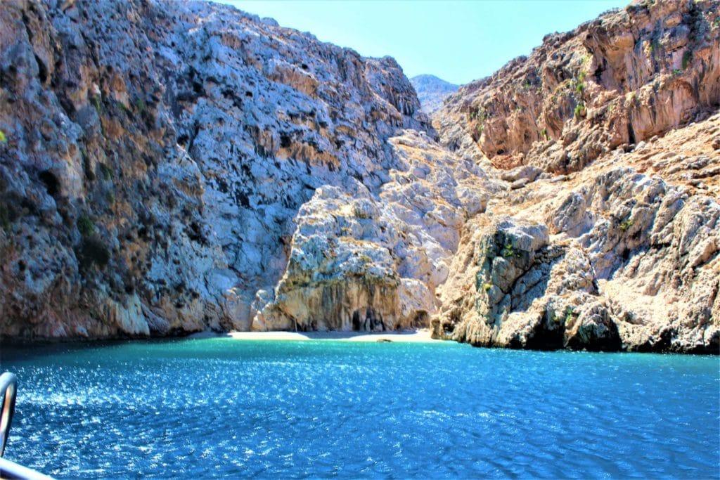 Île de Halki