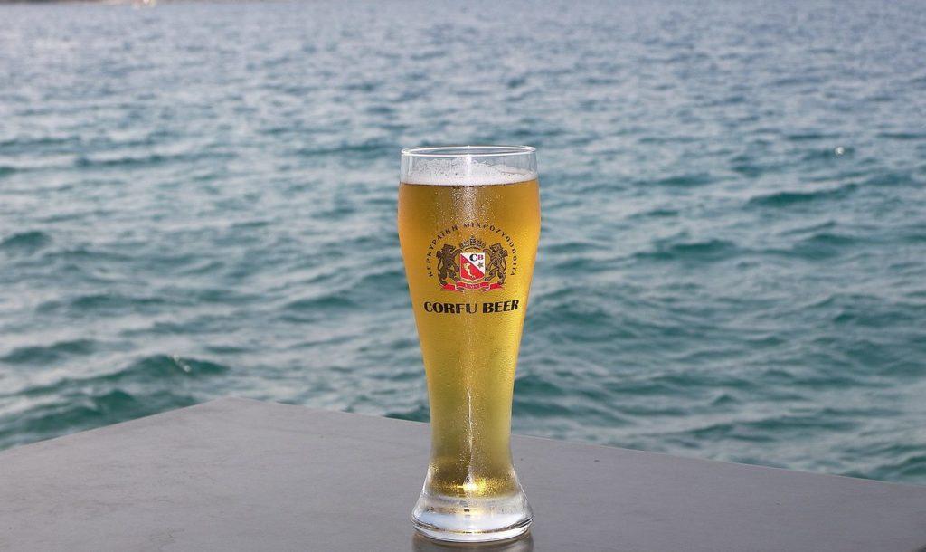 Greece alcohol consumption