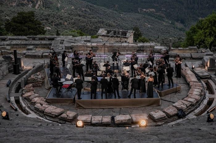 Beethoven Day Delphi