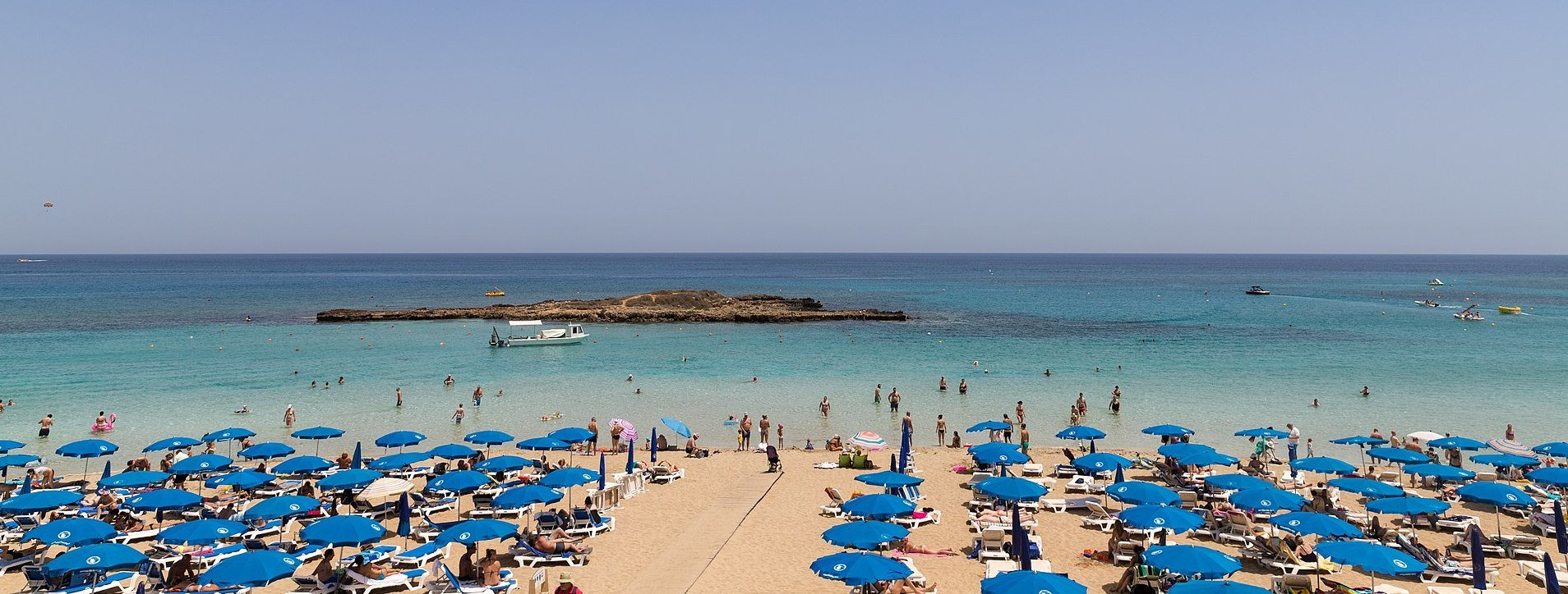 Beaches Cyprus