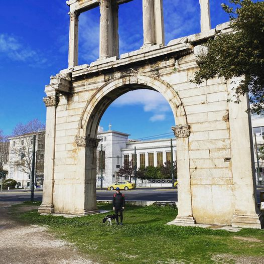 Guide Athens