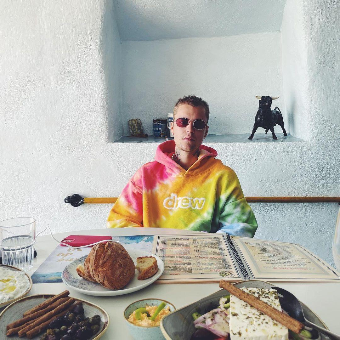 Bieber Greece