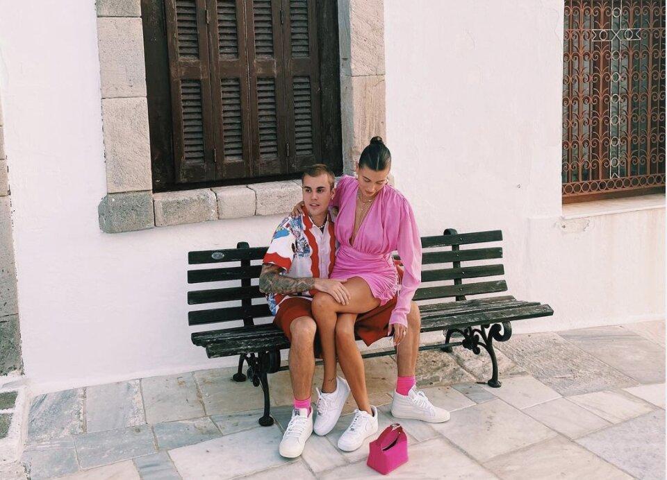 Justin Bieber Ελλάδα