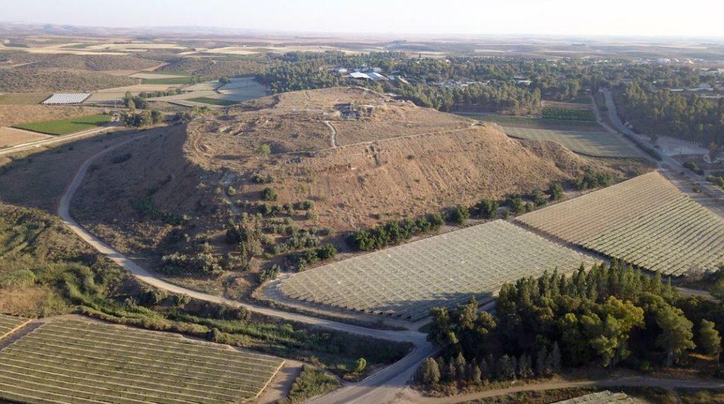 Tel Lachish