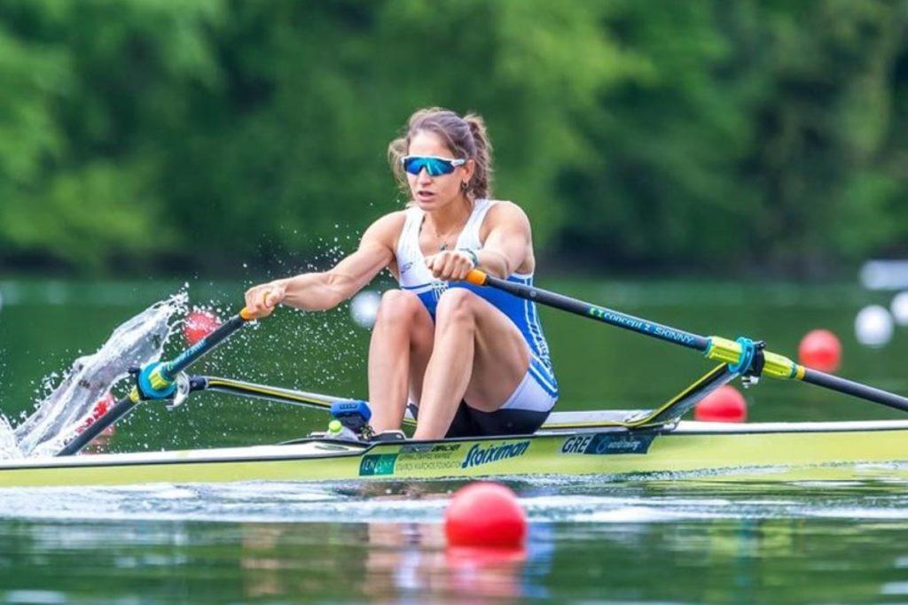 Greek rowing