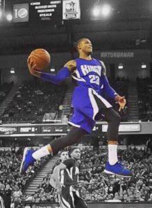 Giannis NBA