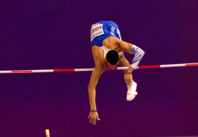 Tokyo Olympics: Greek Athletes Make it to Long Jump, Pole Vault Finals