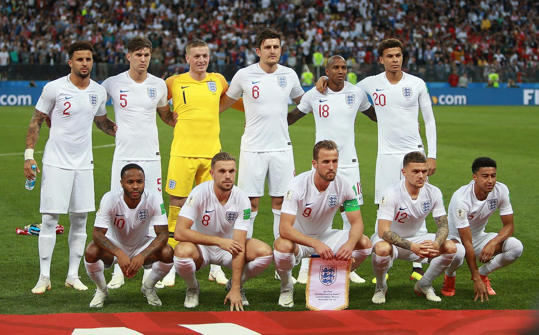 England Euro 2020 final