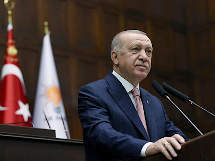 Erdogan Cyprus Varosha