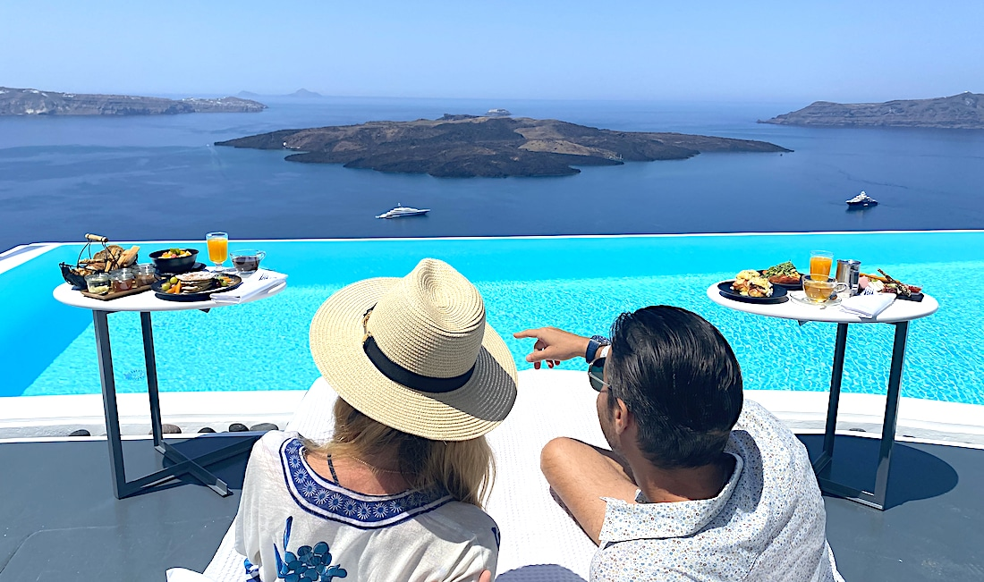 Greece tourism covid