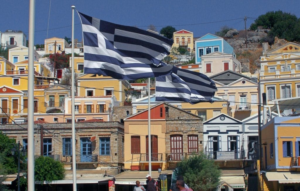 Greece Turkey