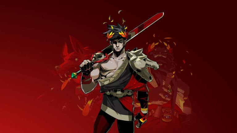 Hades: The New Greek Mythology Game Taking Over Consoles Worldwide