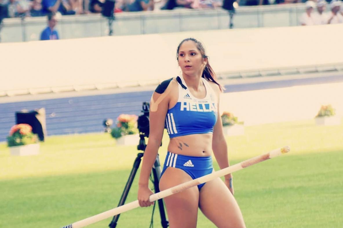 Greece olympic