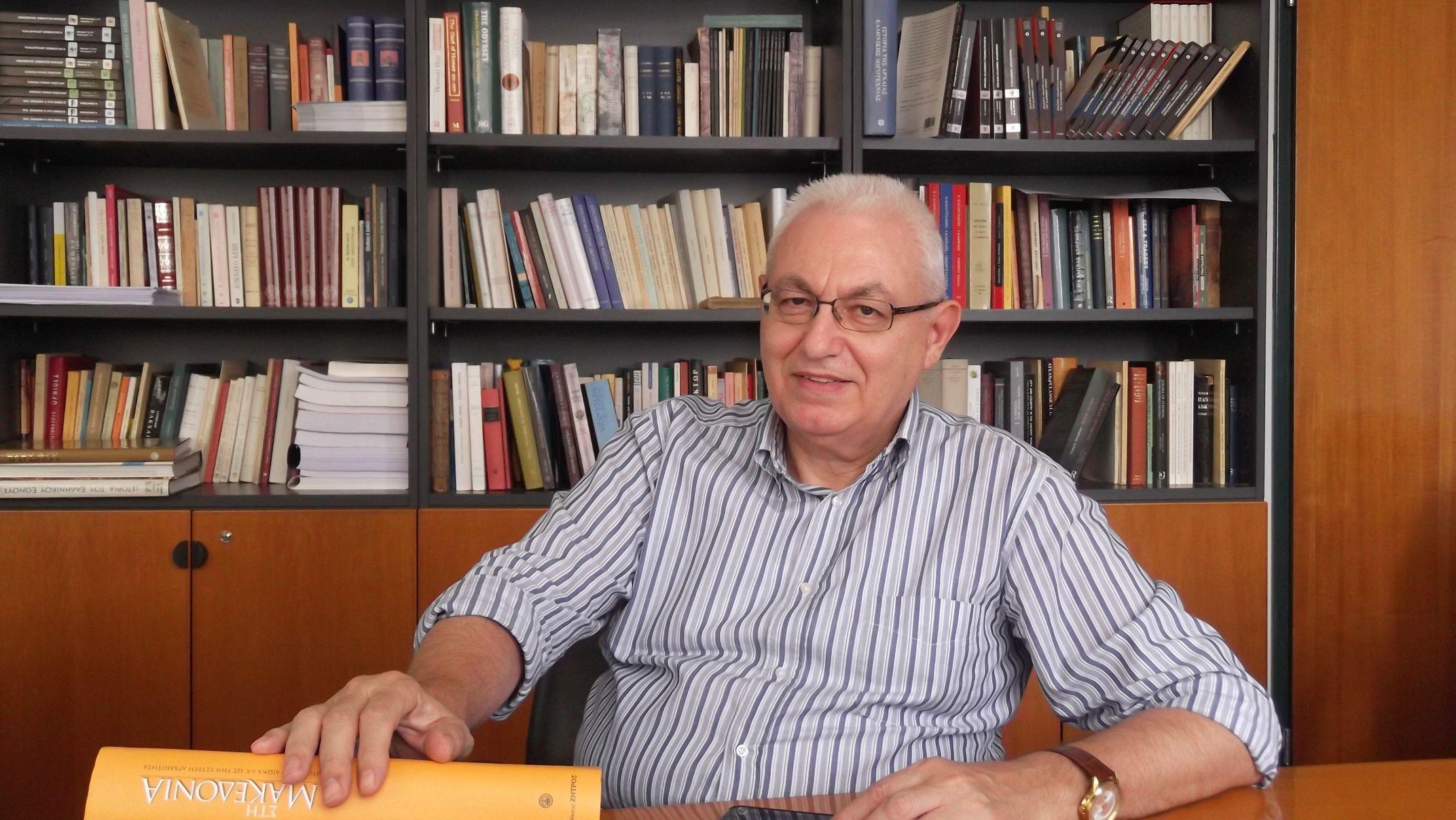 John Kazazis