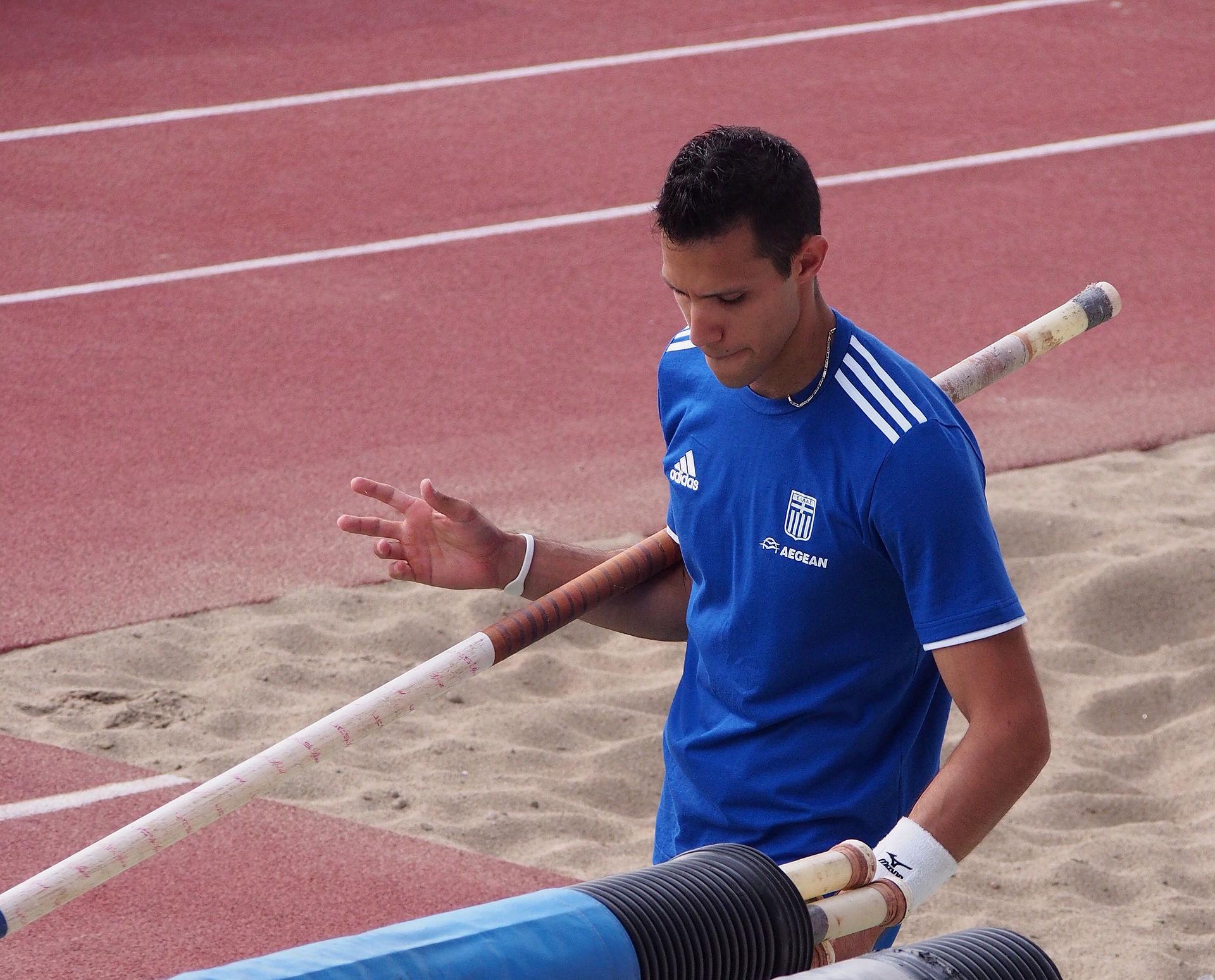olympics greece greek team