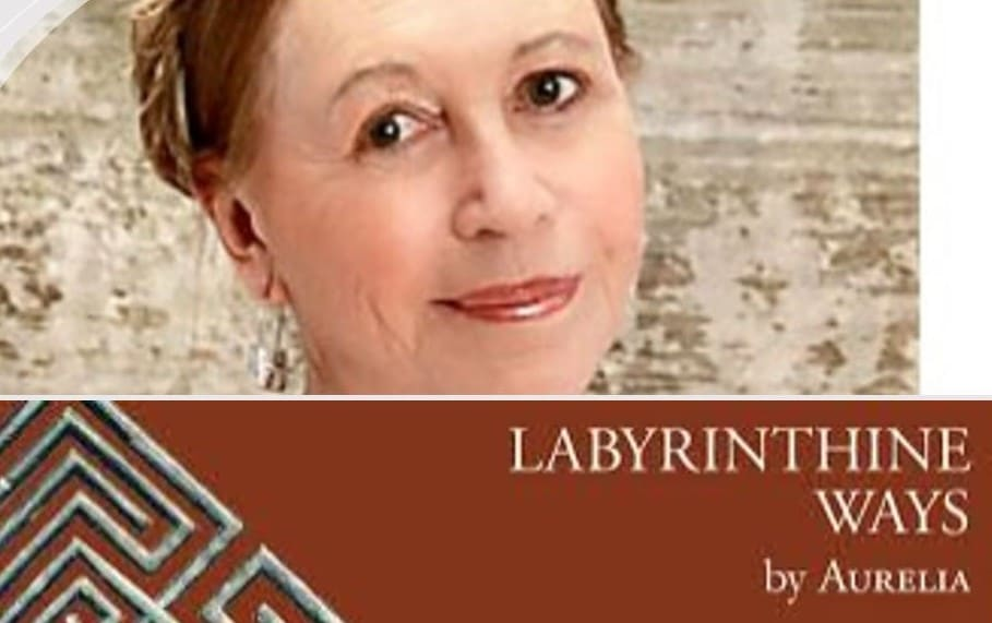 Aurelia Labyrithine Ways