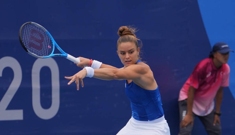 Maria Sakkari US Open