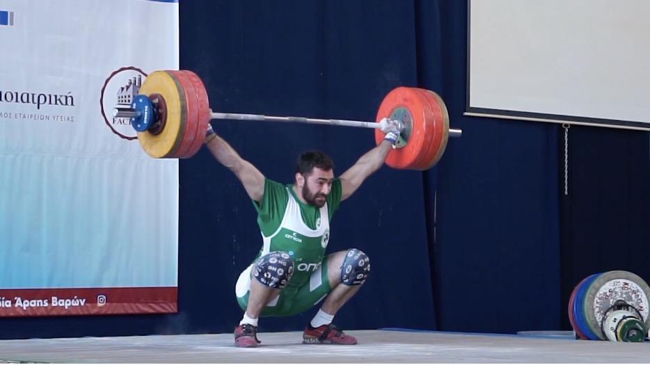 Iakovidis Greece greek athlete tokyo olympics