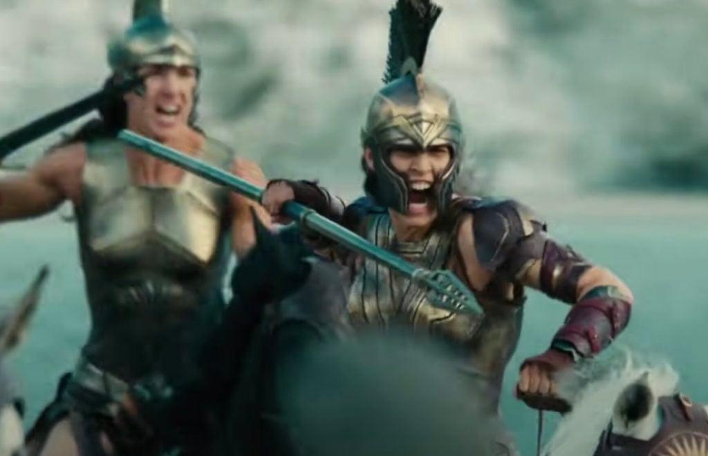 greek mythology ancient greece movies