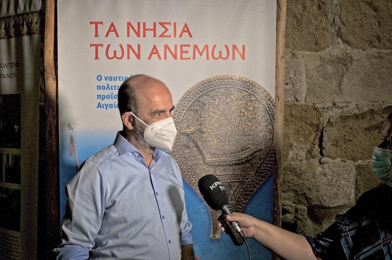 Dr. Diamantis Panagiotopoulos