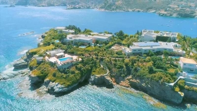 Hines hotels Crete