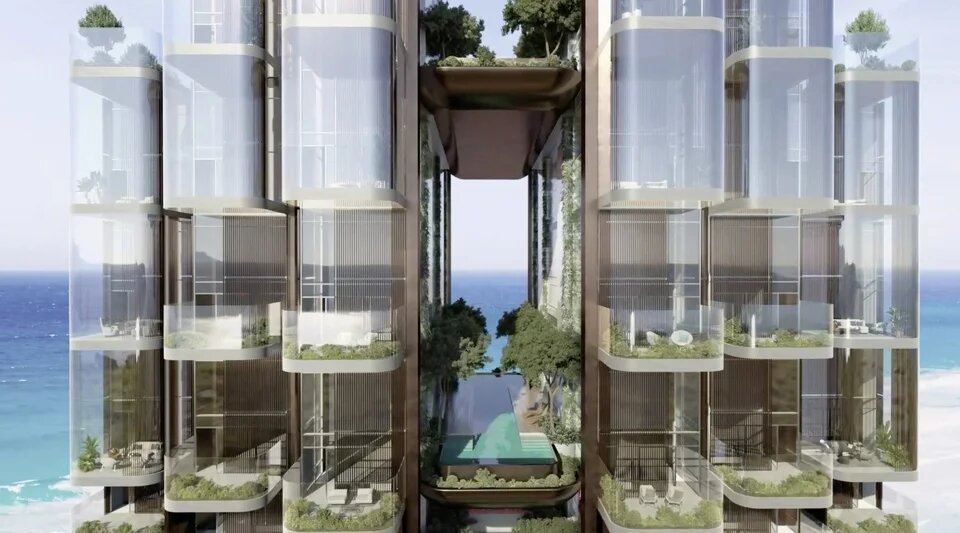 marina tower greece