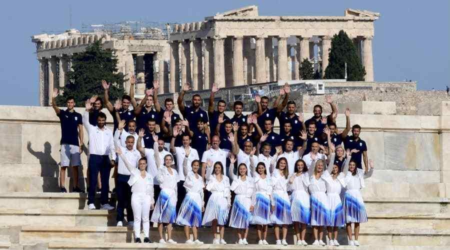 Hellenic olympic