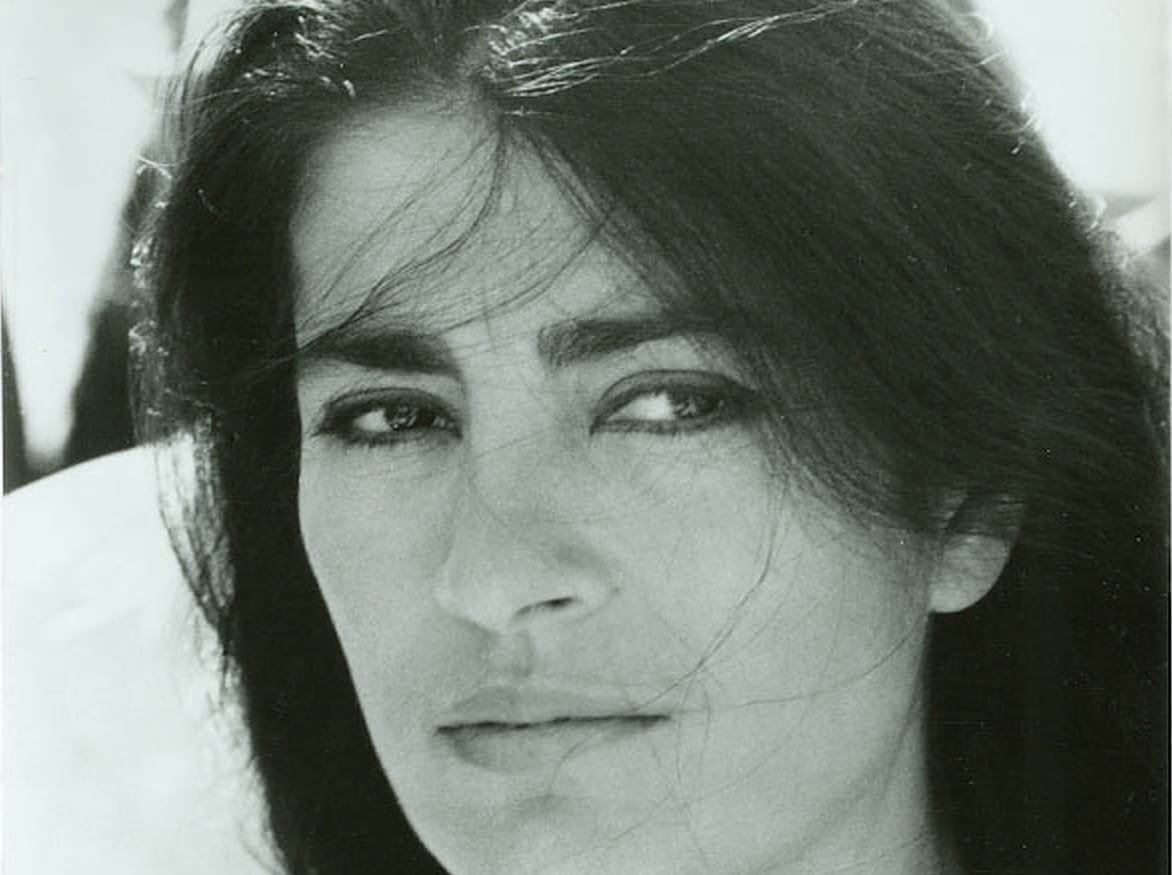 Irene Papas Greek actresses