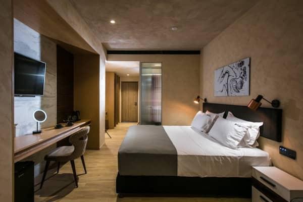 Chania Flair Hotel