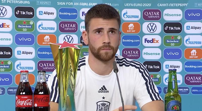 Euro 2020 Spain
