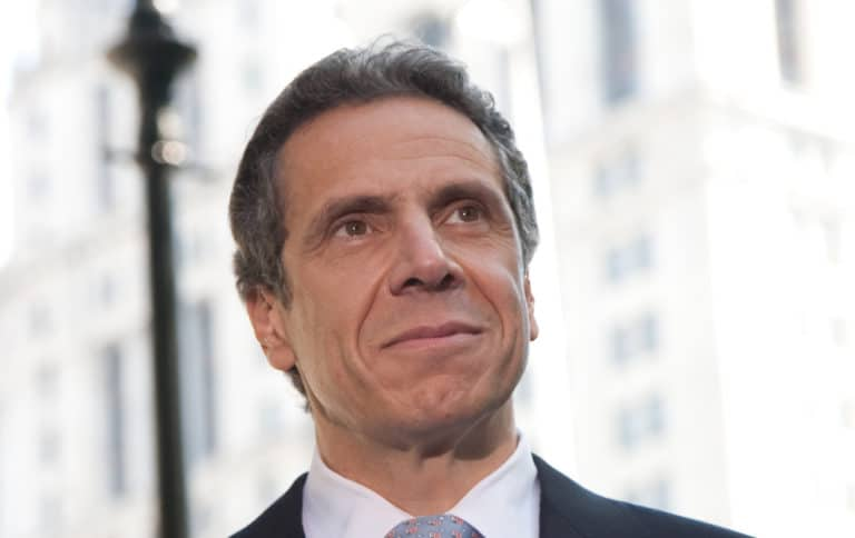 Report Finds NY Gov. Cuomo Sexually Harassed Multiple Women