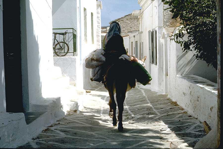 Durrell Greek islands