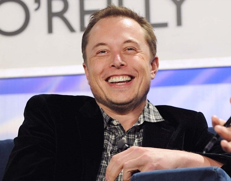 Elon Musk unveils Humanoid robot Tesla Bot