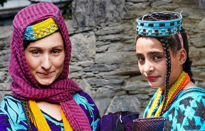Kalash alexander the great pakistan