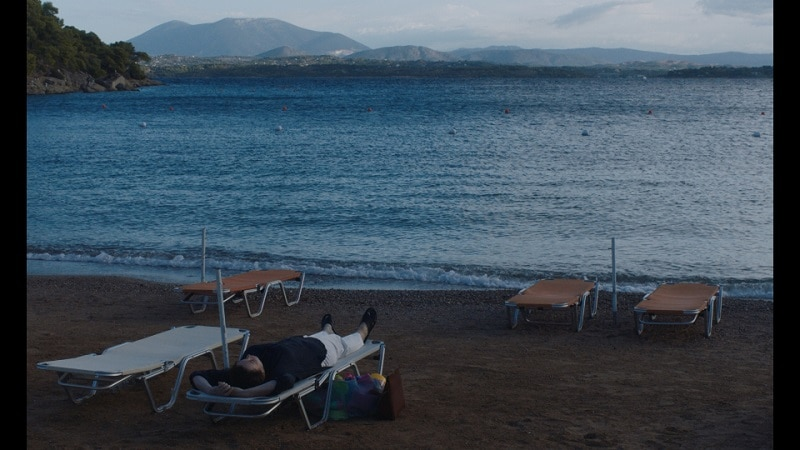 Ταινία χαμένη κόρη Speeds Greece