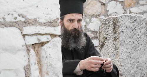 Saint Nectarios film Man of God