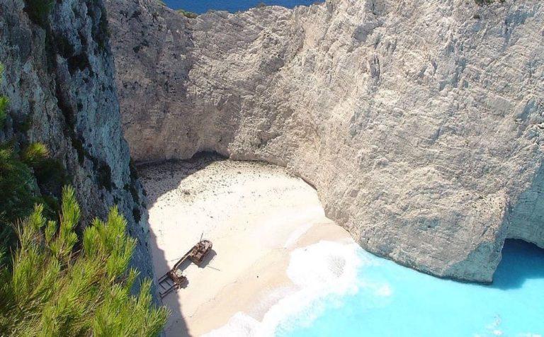 British Author's Love Letter to Greek Island of Zakynthos