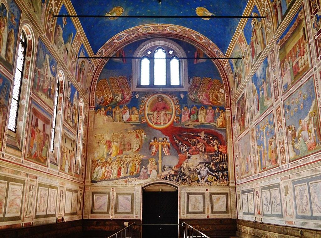 UNESCO Padua