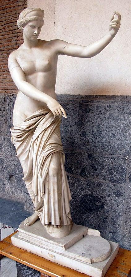 The Venus of Capua
