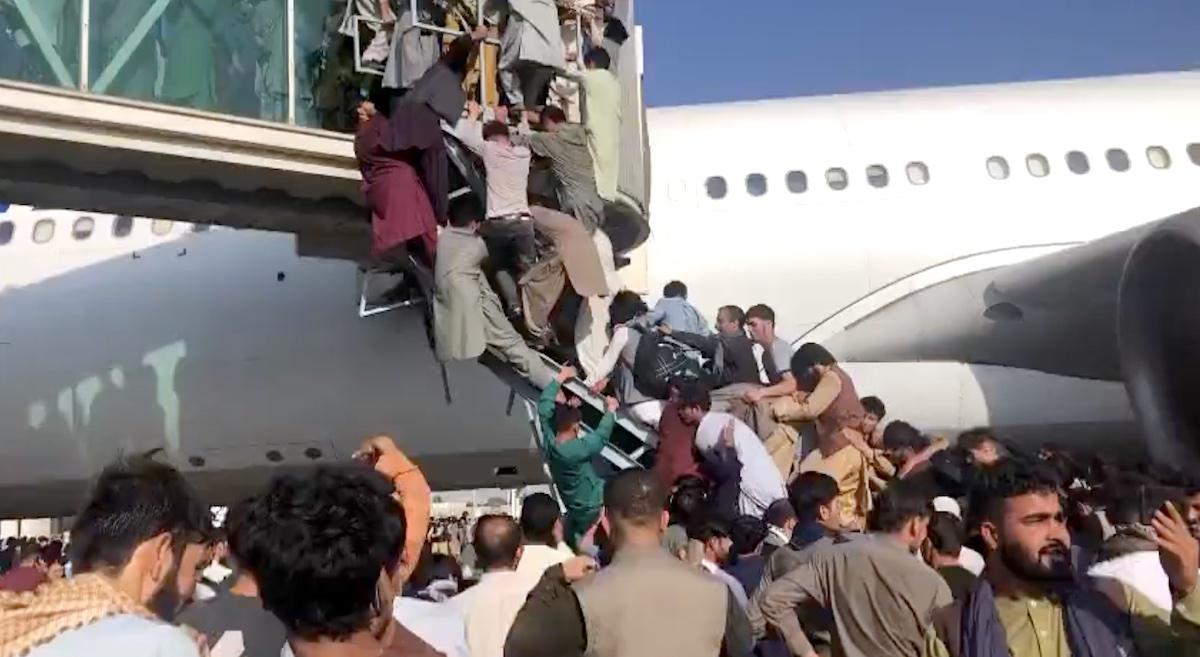 Afghan interpreter afghanistan