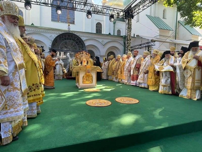 Patriarch Ukraine
