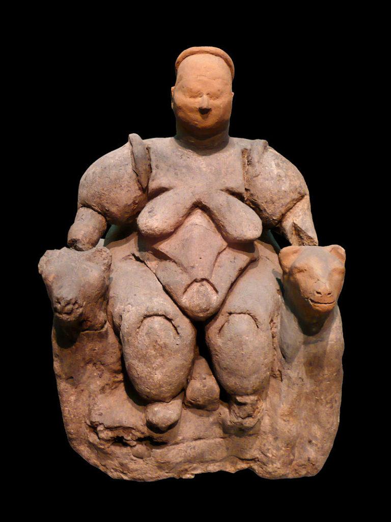 Fertility figure