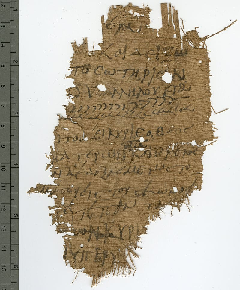 pSalm 90 greek translation bible