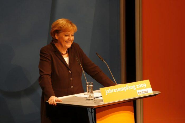Merkel Greece